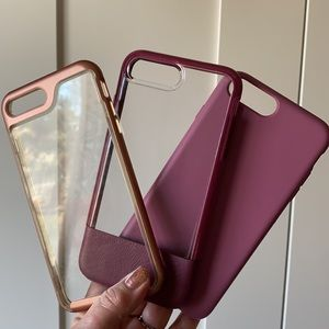 iPhone 8 Cases Otterbox, Caseology, Heyday